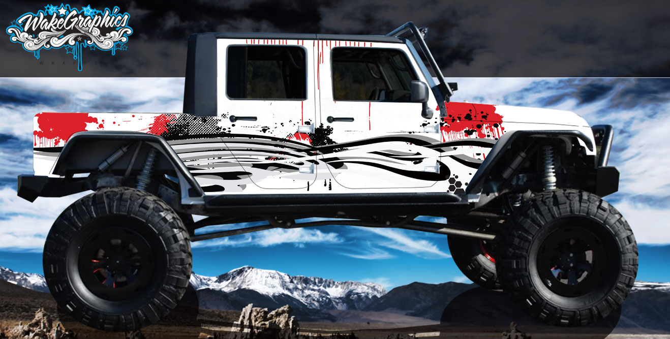 Related Keywords Amp Suggestions For Jeep Wraps